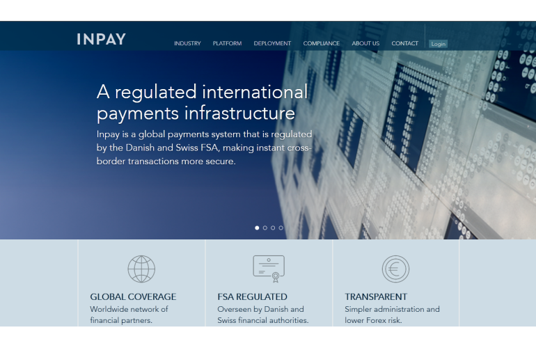 Inpay – Instant Global Payments